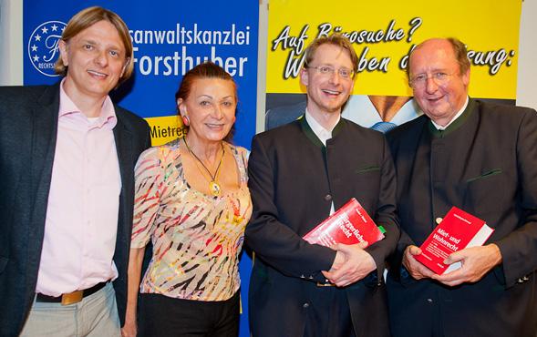 Mieten Vermieten Gottfried Forsthuber