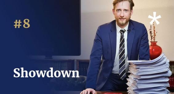 Showdown (Video) #8